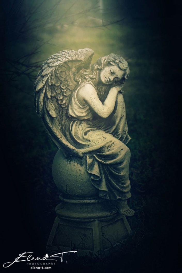 Elena T. Photography - Eternal Sleep