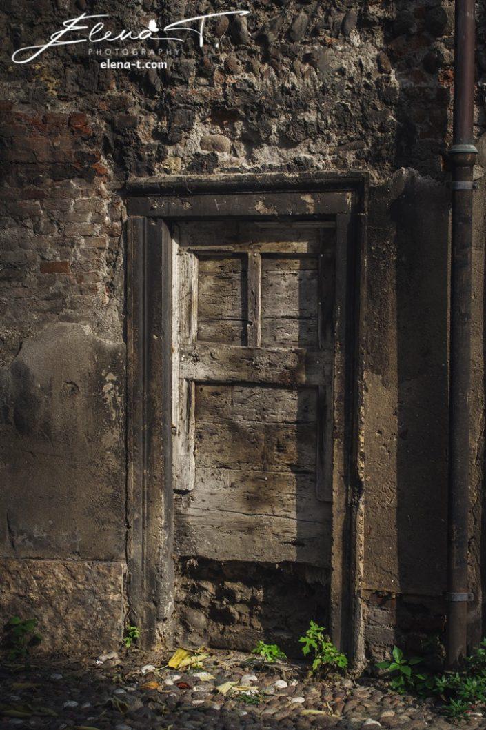 Elena T. Photography - The Door
